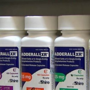 Buy ADDERALL (DEXTROAMPHETAMINE) online
