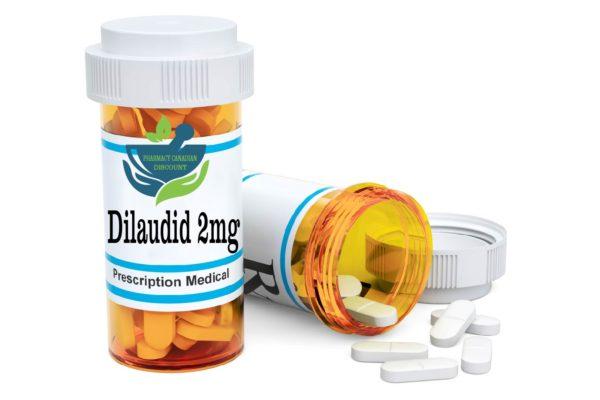 Buy Dilaudid 2mg online